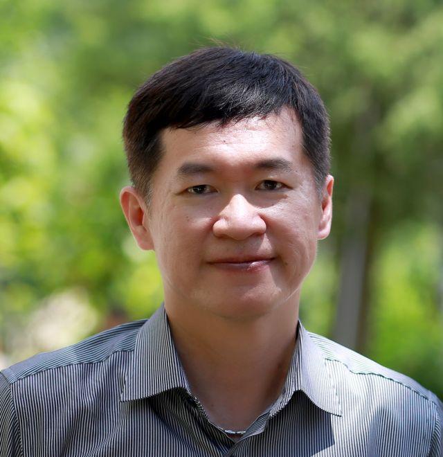 鄧偉炘 專案助理教授(培力型)