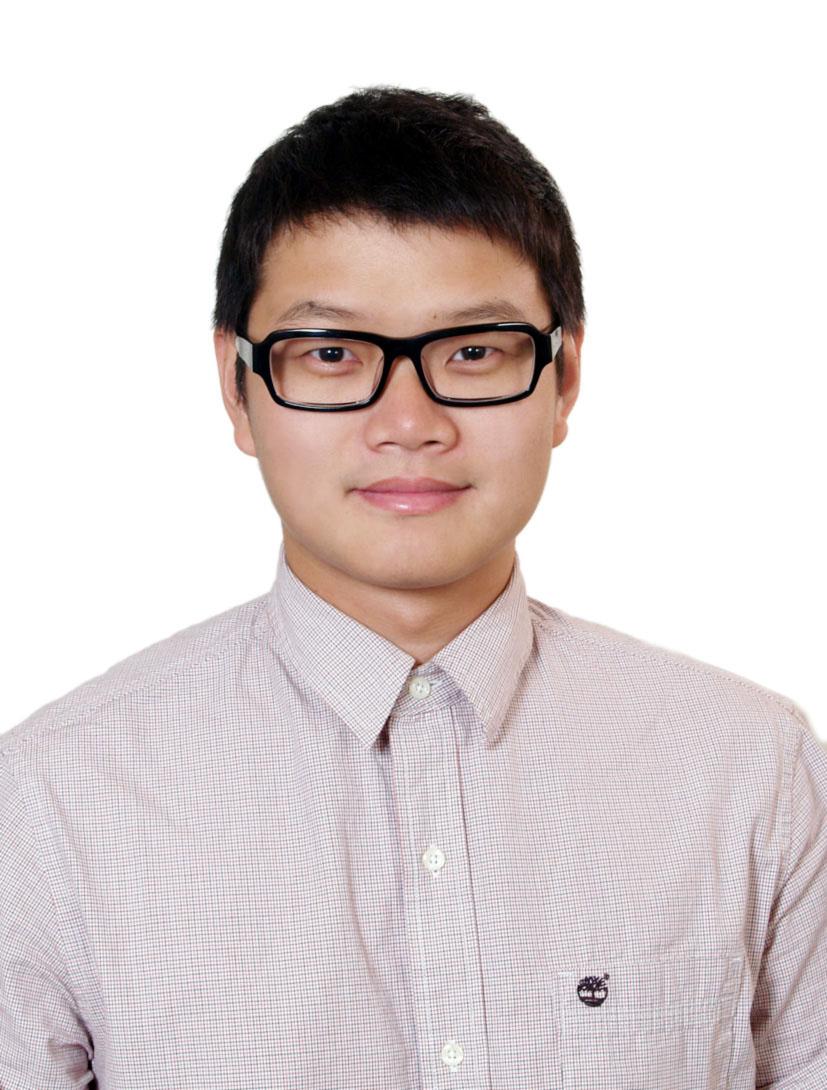 謝東成 專案助理教授(培力型)