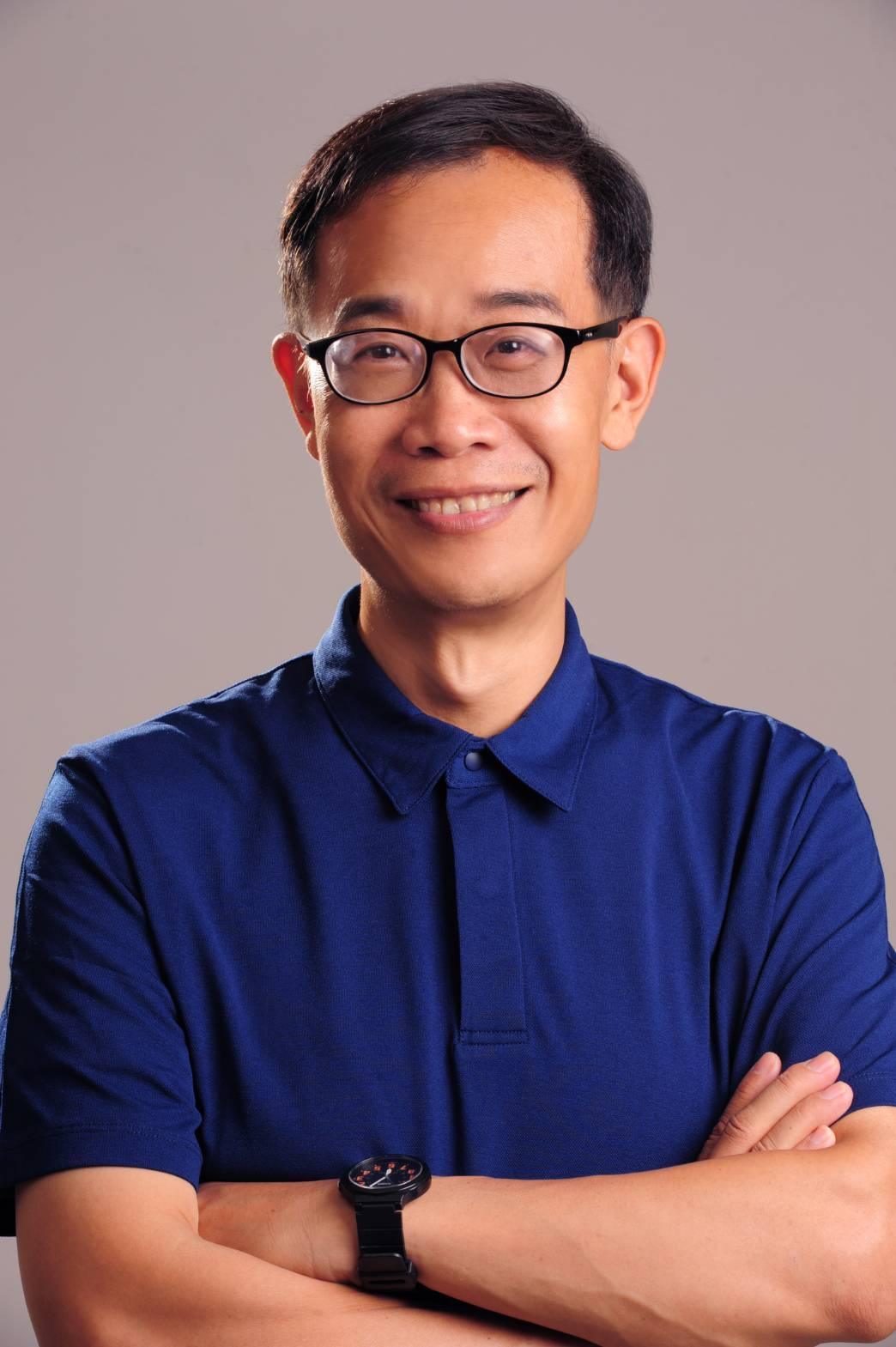 徐文華 副教授