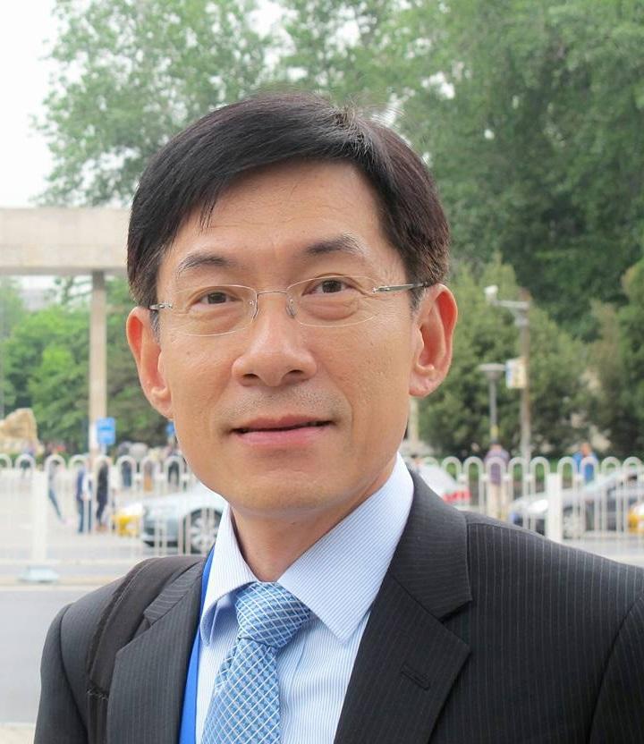 謝博明 副教授