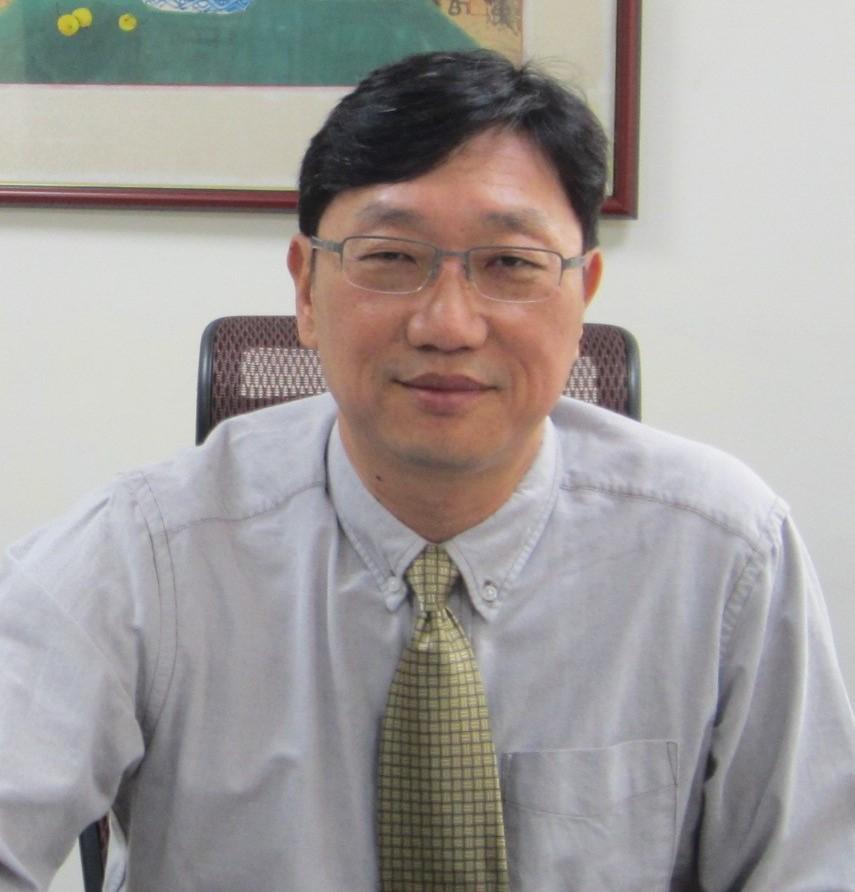 張振平 副教授