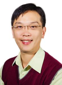 黃詰琳 副教授