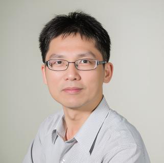 柯志鴻 副教授