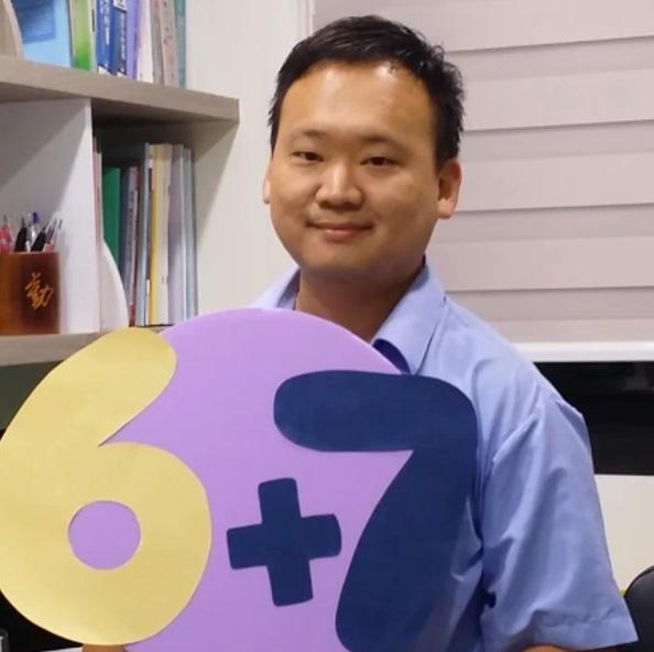劉嘉麒 專案助理教授(培力型)