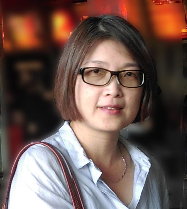 潘永瑢 專案助理教授(培力型)