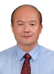 黃泰源 教授