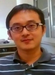 陳振宇 助理教授