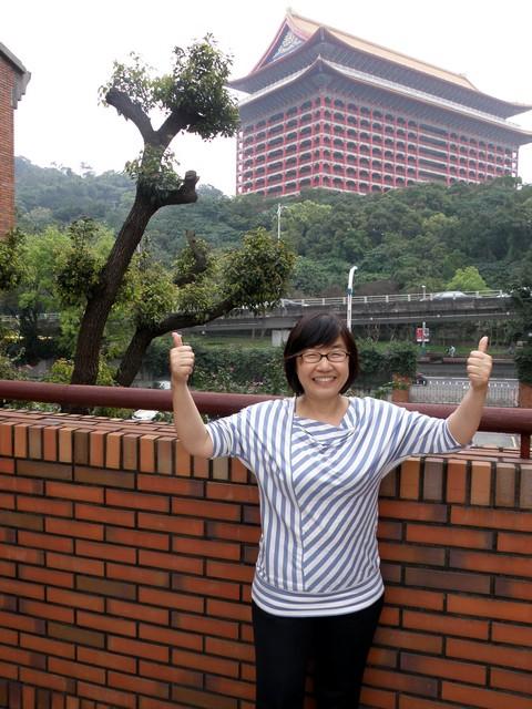 陳清惠 專案教授