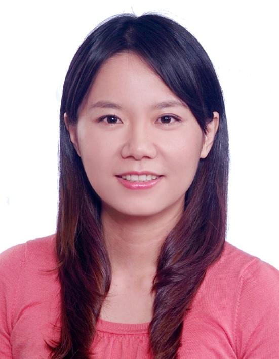 王靜雯 助理教授