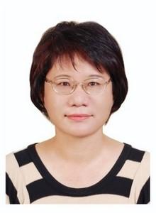 吳彩珠 副教授