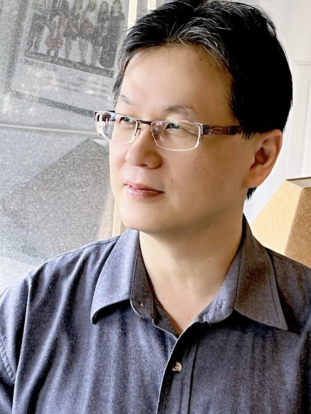 李元程 教授