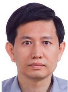 林彥君 教授