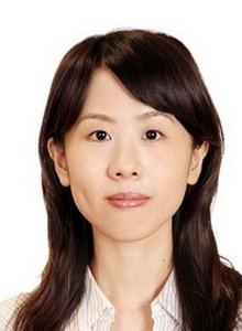 楊怡芳 副教授